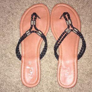 Rue 21 sandals